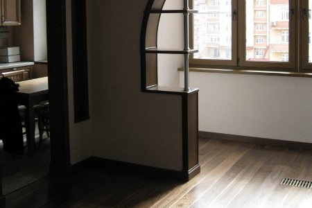 фото совместить лоджию с комнатой